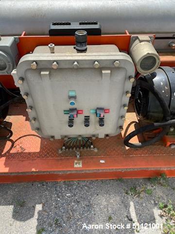 Unused- M-I Swaco Decanter Centrifuge, Model 518