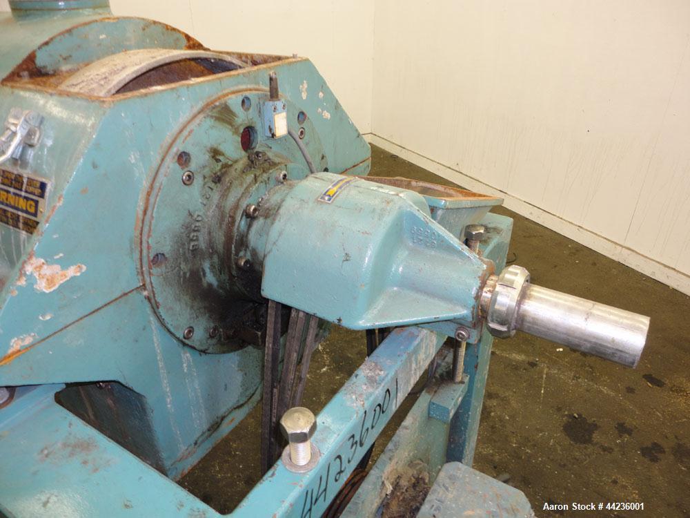 Used- Alfa Laval AVNX-716B-31G Solid Bowl Decanter Centrifuge