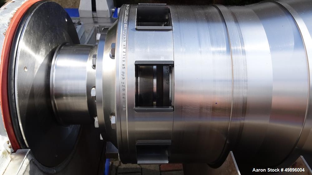 Used- Alfa Laval NX-4451B-31G Solid Bowl Decanter Centrifuge.