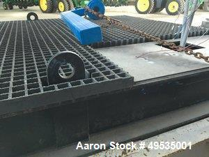 """Used Andritz D5LC30CHP Food Grade