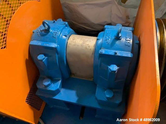 Unused- Andritz Separation SB 7700 Screen Bowl Decanter Centrifuge.