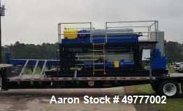 """Used- Reconditioned Centrisys CS21-3 Three Phase Solid Bowl """"Drilling Mud"""" Decan"""