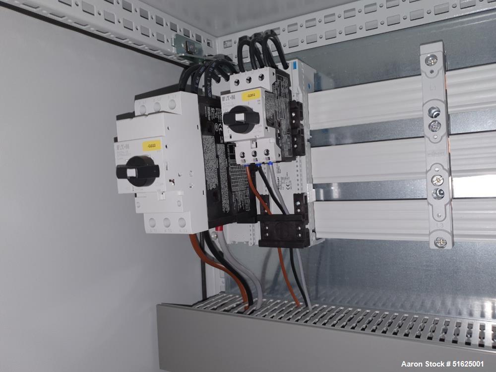 Used - Flottweg Solid Bowl Decanter Centrifuge