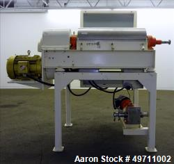 Used- Alfa Laval 314 Decanter Centrifuge.