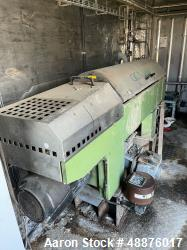 Used-GEA Westfalia Mobile Containerized Wastewater Treatment System