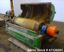 Used-Sharples P-3400 Super-D-Canter Centrifuge