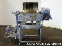 Used- Sharples P-3000 Super-D-Canter Centrifuge