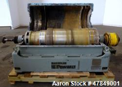 Used-Sharples PM-35000 Super-D-Canter Centrifuge