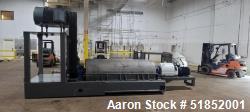Used: Sharples PM-70000 Super-D-Canter Centrifuge