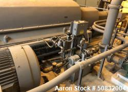 Used- Sharples Decanter Centrifuge