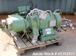 Used- Westfalia CA-221-110 Decanter Centrifuge