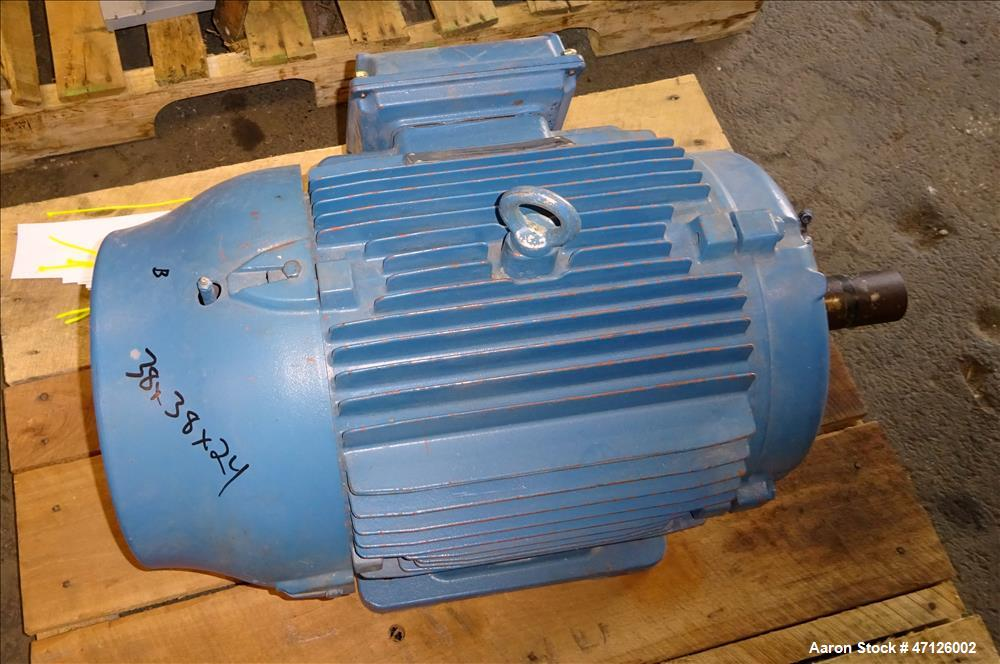 Used- Sharples P-3400 Super-D-Canter Centrifuge