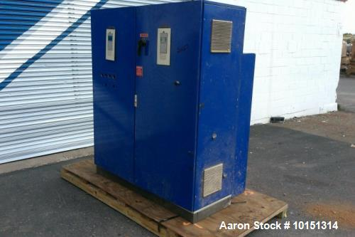 Used- Sharples/Alfa Laval DS-308 (PM38000) Solid Bowl Decanter Centrifuge