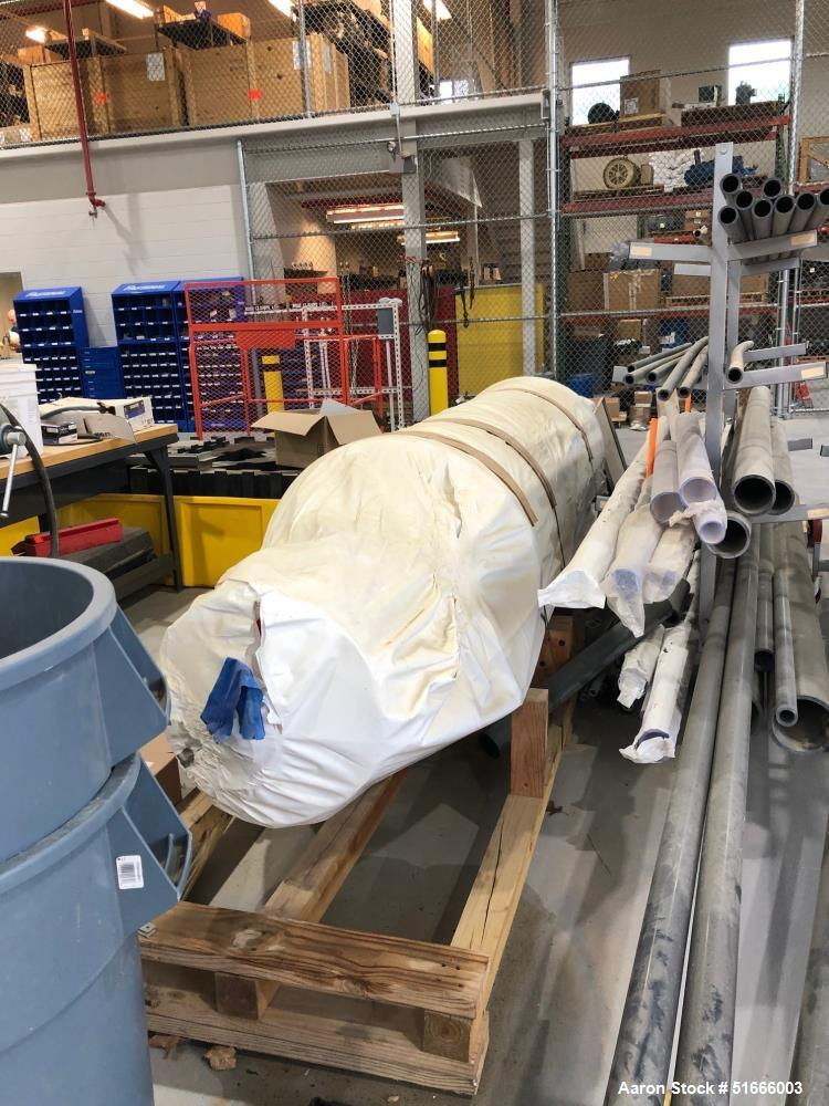 Used-Sharples Pennwalt PM76000-PM-111 Bowl Assembly
