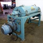 Used-Alfa Laval AVNX-728B-31G Solid Bowl Decanter Centrifuge