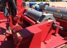 Used- Alfa Laval / Sharples Super-D-Canter Centrifuge Skid