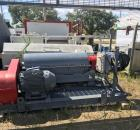 Used- Sharples PM-35000 Super-D-Canter Centrifuge; 316 Stainless Steel Construction; 14x48 Bowl; 3150 RPM Maximum Bowl Speed...