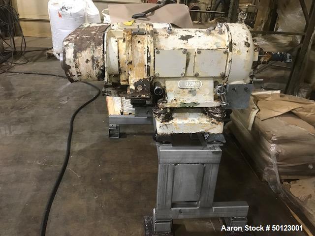 Used- Westfalia CA-221 Solid Bowl Decanter Centrifuge