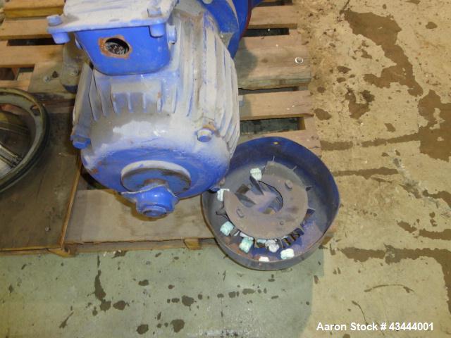 Used- Delaval-Alfa Laval MAPX-207 Desludger Disc Centrifuge