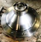 Used- Alfa Laval AFPX-513-XGD-74CG-50 Desludger Disc Centrifuge