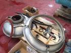 Used- Alfa Laval Centrifuge, Type SRPX-213HGV-14H Desludger Disc Centrifuge