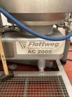Used- Flottweg AC Series Clarifier Separator