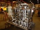 Used- Westfalia CSE-80-06-477 Desludger Disc Centrifuge