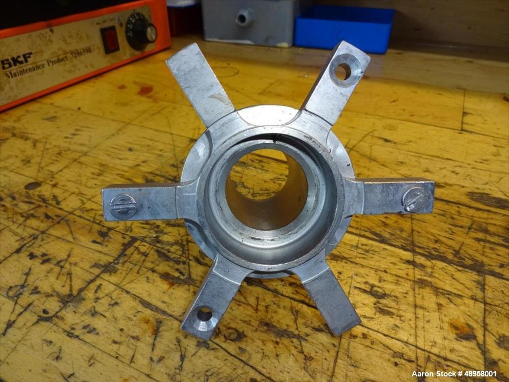 Used- Westfalia CSA-160-47-406 Desludger Disc Centrifuge.