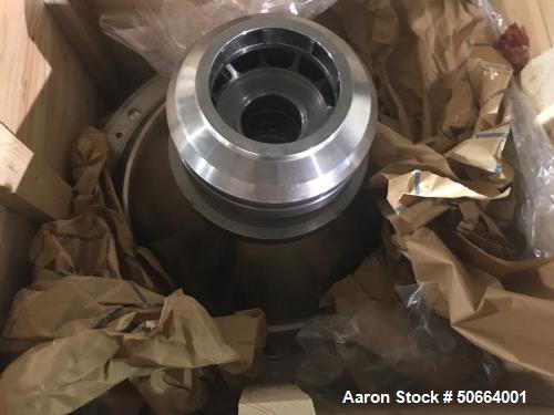 Unused- Westfalia RSE-220-01-177 Desludger Disc Centrifuge
