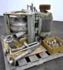 Stainless Steel Sharples DHL Centrifuge, Type DF502/13