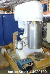 Unused- Sharples SP-725 Super Helix Centrifuge