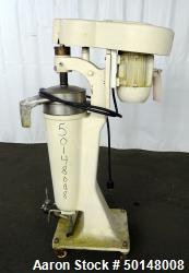 Used- Cepa Super Centrifuge
