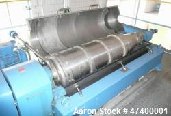 Used- Alfa Laval NX-418S-31G Tricanter Centrifuge