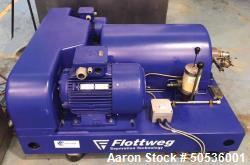 Used- Flottweg Z23-3/441 Solid Bowl Tricanter Centrifuge