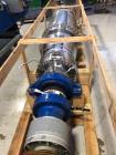 Used- Flottweg Z6E-4/444 Solid Bowl Tricanter Centrifuge