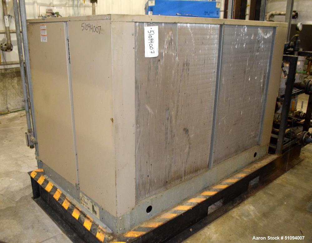 Used- Heatcraft Medium Temperature Air Cooled Condensing Unit