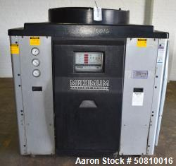 Used- Advantage Maximum Series Portable Air Cooled Chiller