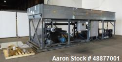 Unused- Advantage Chiller, Model OACS-120D-MZC-2P.