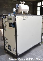 Used- Lauda 5.5 kW Secondary Circle Unit Cooler