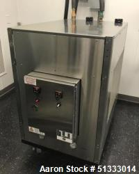 Used- G & D Chillers Combined Heating/Chiller Unit