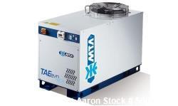 Unused- TAEevo Industrial Water Chiller. Model TECH-051
