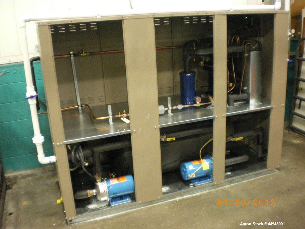 Used Drake Water Chiller System Model Est80s2 T4