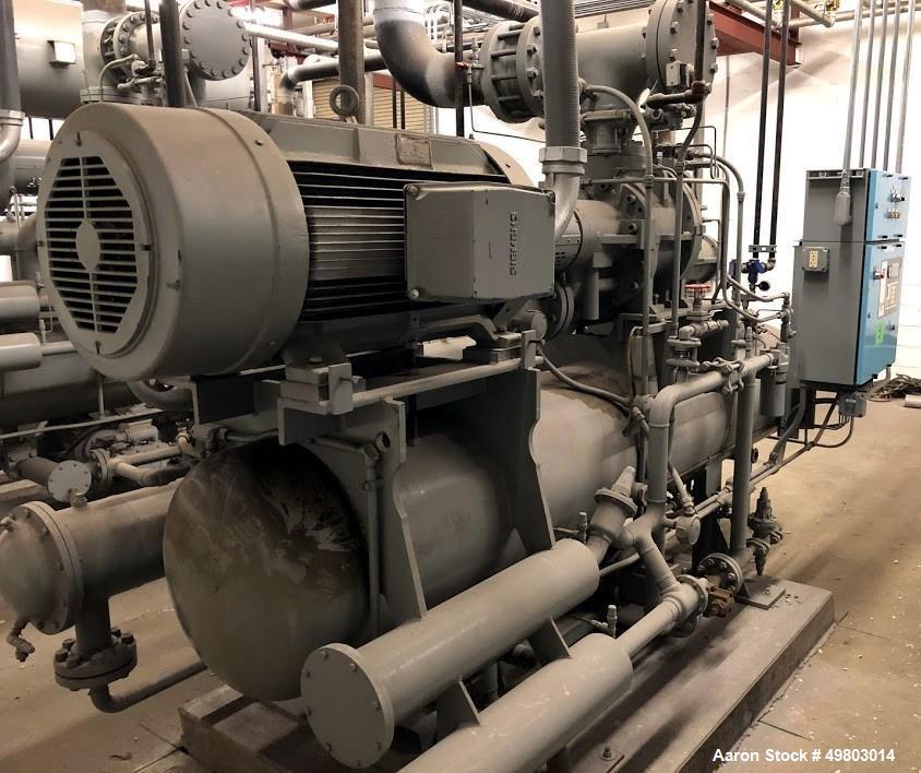 Used- FES Cryo-Chiller System, Model 19M-23LXLT.