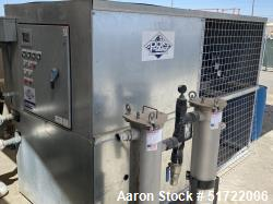 Used-Pro Chiller, Model PM212F64200-A-AC,