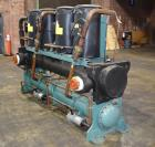Used- York Model YCWL0118 Water Cooled Scroll Liquid Chiller