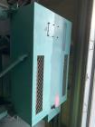 Used- York / Caterpillar Model PY-525A Containerized Packaged Mobile Chiller.