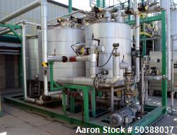 Used- CIP Skid