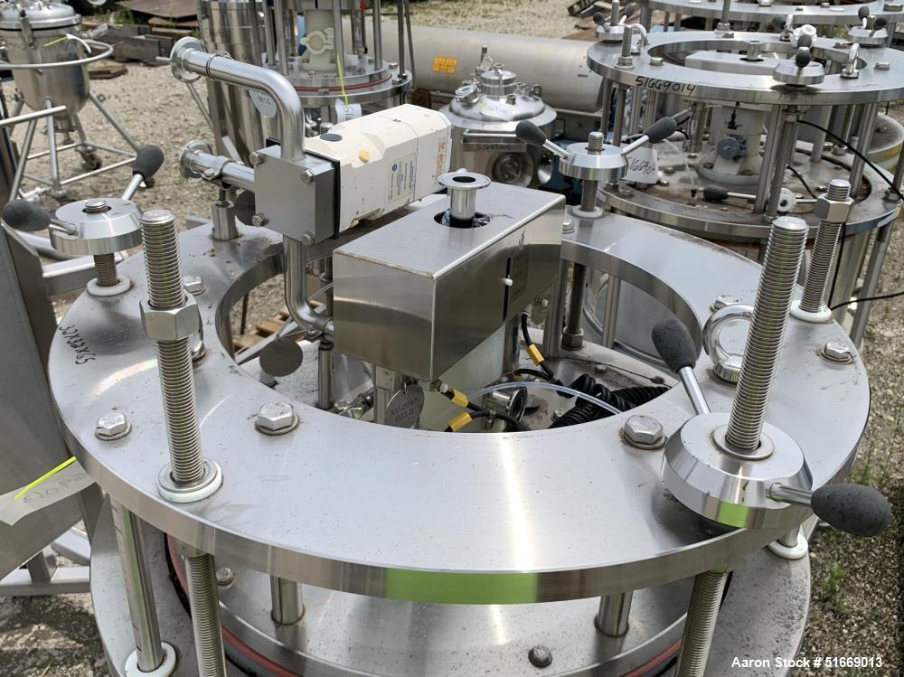 Amersham Biosciences / GE Healthcare 600 Chromaflow Column