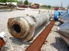 Used- Tray Stainless Steel Rectifying Distillation Column