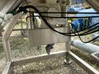 Amersham Biosciences Chromaflow Column, glass & 316 Stainless Steel construction